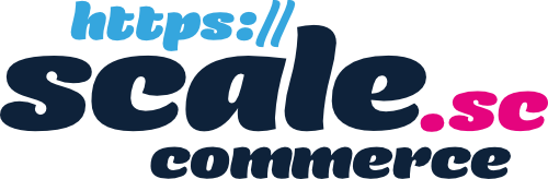 Scale Commerce Logo